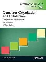二手書博民逛書店《Computer Organization and Archi