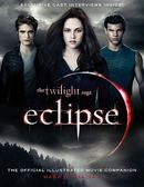 (二手書)Twilight Saga, Book 3: Eclipse: The Official Illustrated Movie C..