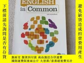二手書博民逛書店English罕見in Common 3A Split: Stu