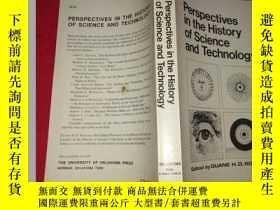 二手書博民逛書店Perspectives罕見in the History of