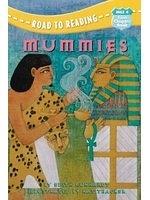 二手書博民逛書店 《Mummies (Road to Reading)》 R2Y ISBN:0307264025│EdithKunhardt