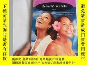 二手書博民逛書店Divine罕見secretsY206777 見圖 見圖