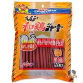 【寵物王國】日本DoggyMan-犬用和雞雞肉條500g