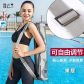 瑜伽包 瑜伽墊便攜收納包瑜伽背包瑜伽墊袋子多功能收納袋套袋JY