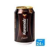 卡麥隆黑麥汁330mlx24罐-原味【愛買】