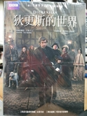 挖寶二手片-TSD-051-正版DVD-影集【狄更斯的世界 全4碟】-BBC 源自原創戲劇(直購價)