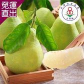 鶴岡王家 吉園圃SGS雙認證45年老欉柚子文旦禮盒5台斤*1箱【免運直出】
