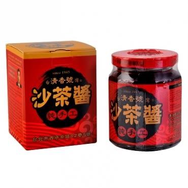 清香號 - 沙茶醬
