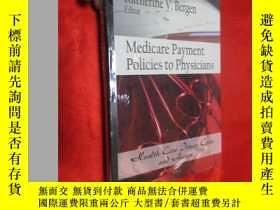 二手書博民逛書店Medicare罕見Payment Policies to Ph