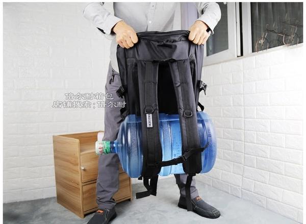 超大容量後背包男女戶外旅行背包80升登山包運動旅游行李電腦包 黛尼時尚精品