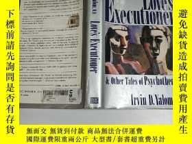 二手書博民逛書店Love's罕見Executioner and Other Ta