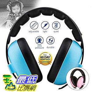 [107美國直購] 嬰兒降噪耳機 Baby Noise Cancelling HeadPhones Baby Earmuffs Baby Headphones Baby Ear