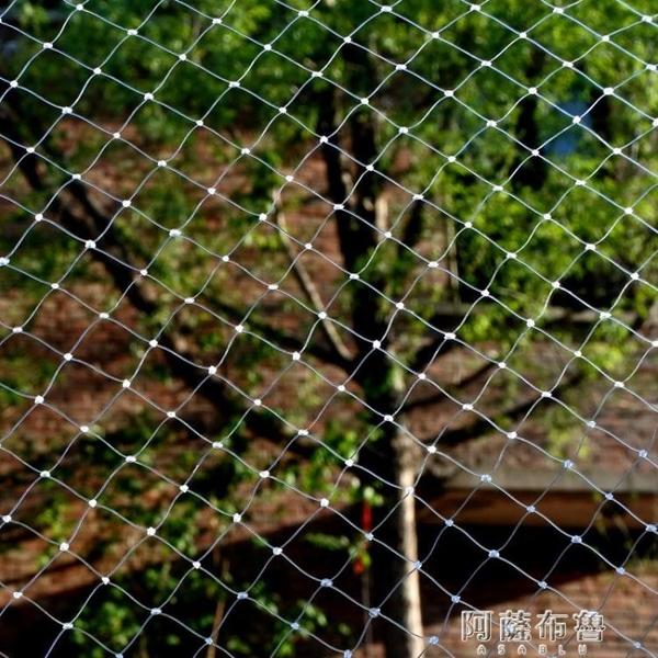 防鳥網 果園防鳥網葡萄大棚保護網家用果樹網防鳥用的網魚塘養殖網農業用 阿薩布魯