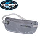 【Sea to Summit 澳洲 RFID 旅行安全藏錢腰包《灰》】STSATLMBRFID/防竊腰包/零錢袋/旅行腰包
