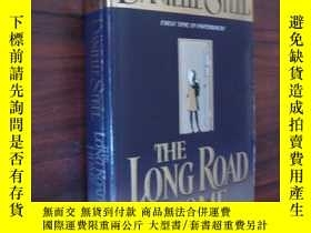 二手書博民逛書店The罕見Long Road HomeY85718 Daniel