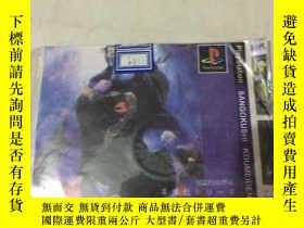 二手書博民逛書店遊戲光盤:三國志罕見孔明伝 DVD一張13534 遊戲光盤:三國