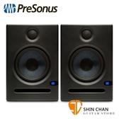【缺貨】PreSonus Eris E5 專業錄音 監聽喇叭【五吋/二顆/一年保固】