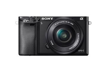 SONY數位單眼相機 ILCE-6000