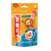 【力度伸】維他命C+D+鋅水果軟糖(25顆/包)