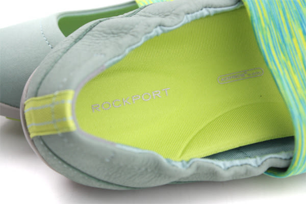 ROCKPORT 休閒鞋 淺綠 女鞋 no030