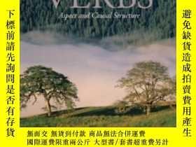 二手書博民逛書店【罕見原版 】2012年出版,Verbs: Aspect And Causal Structure (oxford