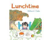 Lunchtime 午餐時間 硬頁故事書