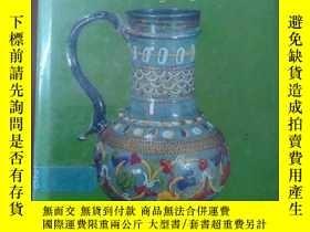 二手書博民逛書店Glass罕見From Antiquity To the Ren