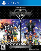 PS4 Kingdom Hearts HD 1.5 + 2.5 ReMIX 王國之心 HD 1.5+2.5 ReMIX(美版代購)