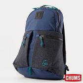 CHUMS 日本 Wasatch Provo 後背包 深藍 CH602337N001