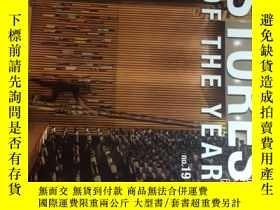二手書博民逛書店stores罕見of the year NO.19Y210976