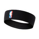 NIKE NBA DRI-FIT 單色頭帶(馬刺)(髮帶 慢跑 一只入 籃球 飛人喬丹 免運 ≡排汗專家≡