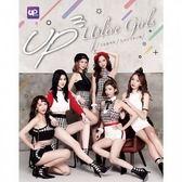 Uplive Girls Up Up Up CD 單曲EP (OS小舖)