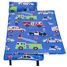 【LoveBBB】無毒幼教睡袋 符合美國標準 Wildkin 49691 英雄聯盟(大) 安親班/兒童睡袋