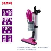SAMPO聲寶手持兩用輕巧吸塵器EC-SC18HP