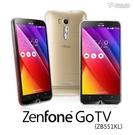 【默肯國際】Metal-Slim ASUS zenfone GOTV (ZB551KL) TPU 透明保護殼 手機殼 軟殼