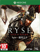 X1 Ryse:羅馬之子(中文版)