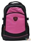 UNME 台灣製 兒童書包 高年級適用 3085N 3085新製程  粉紅色