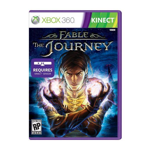 XBOX360 神鬼寓言:魔幻旅程 KINECT專用 亞洲中英文合版