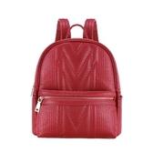 後背包-真皮戶外旅行休閒學院風女-雙肩包-3色73ni11【時尚巴黎】