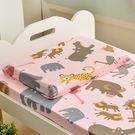 粉紅陽光派對~嬰兒枕30x40x2.5cm