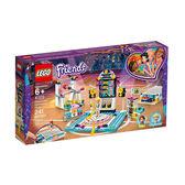 【LEGO 樂高 積木】LT-41372 姊妹淘Friends 斯蒂芬妮的體操表演(241pcs)