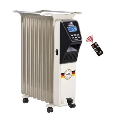 NORTHERN 北方 電子式葉片恆溫電暖爐 NAE-09 北方電暖器