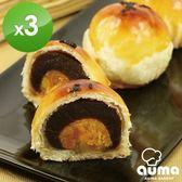 奧瑪金旺蛋黃酥12入禮盒X3盒