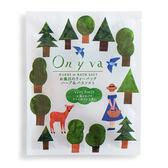 《日本製》CHARLEY On y va草本入浴鹽-日光森林 40g  ◇iKIREI