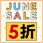 JUNE SALE➧➧SM2+AH【5折】➧➧