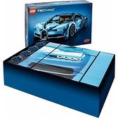 42083【LEGO 樂高積木】科技系列 Technic -超跑布加迪凱龍 Bugatti Chiron