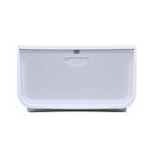 日本IRIS磁吸整理箱白L寬54x深42x高31.3cm