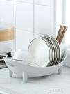 瀝水架 瀝水碗盤筷子廚房臺面收納籃放碗筷餐具 【免運快出】