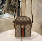 ■現貨在台■專櫃94折■ Gucci 全新真品 Ophidia GG 小款 598127 肩背包