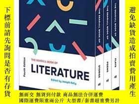 二手書博民逛書店The罕見Seagull Book Of Literature